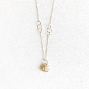 Serena Stone Necklace