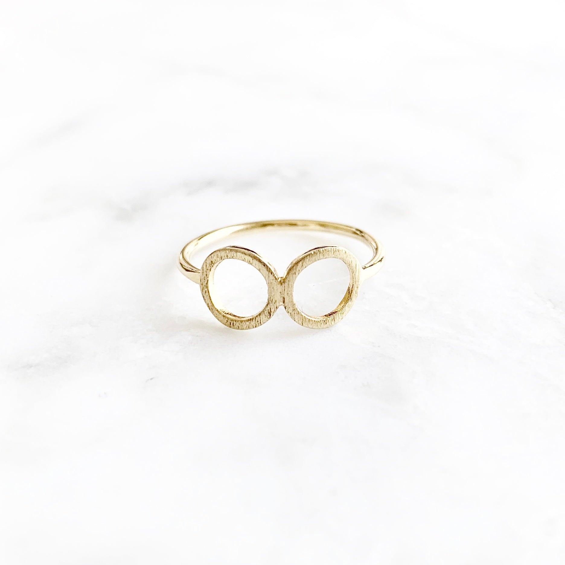 Cyndi Circles Ring