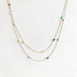 Playground Layered Necklace
