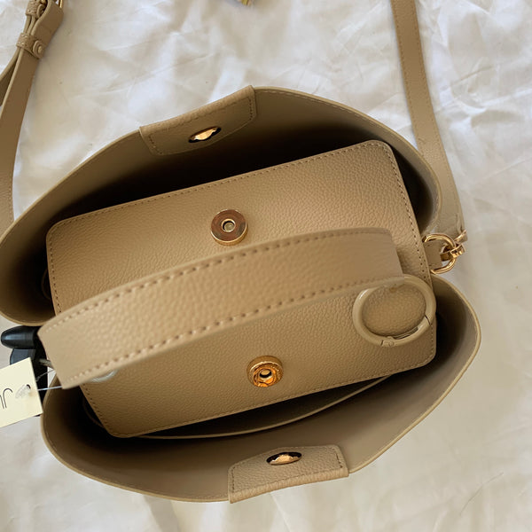 Gianna Crossbody Bag