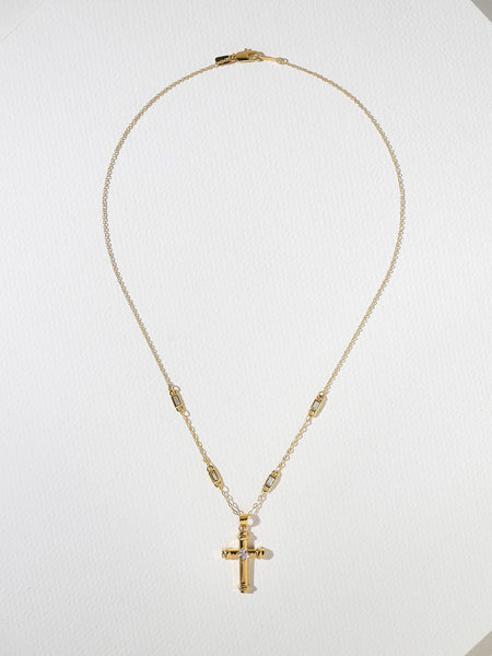 THE THRONE NECKLACE