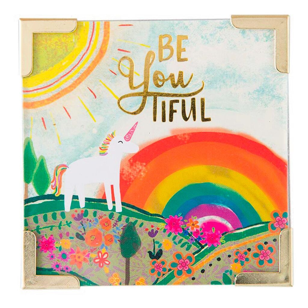 BeYOUtiful Corner Magnet