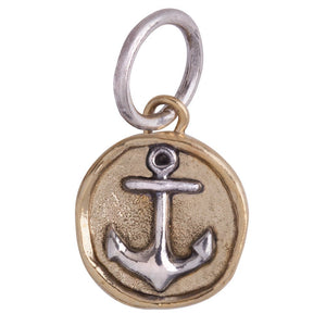 Anchor Camp Charm