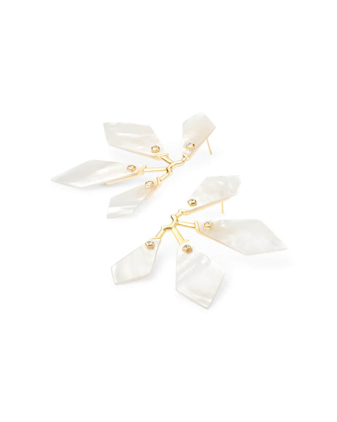 Malika Statement Earrings