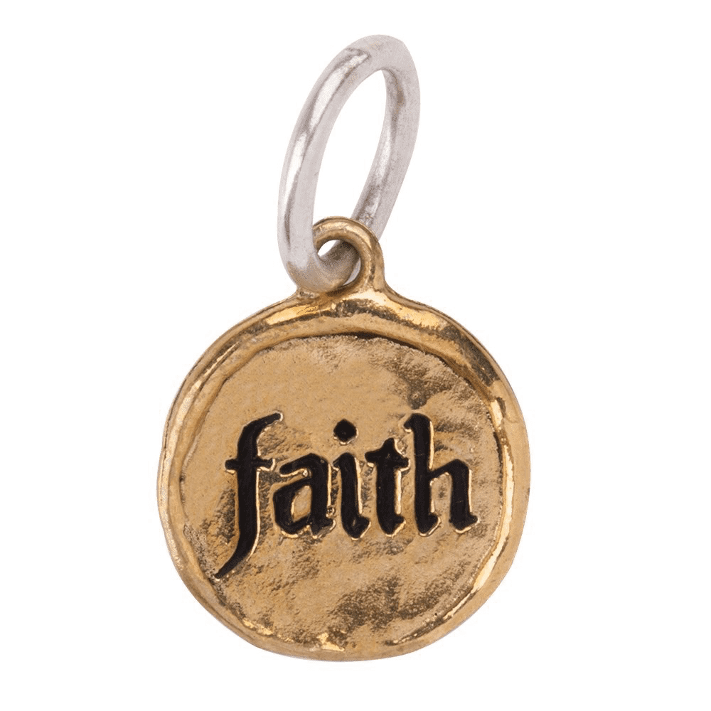 Faith Camp Charm