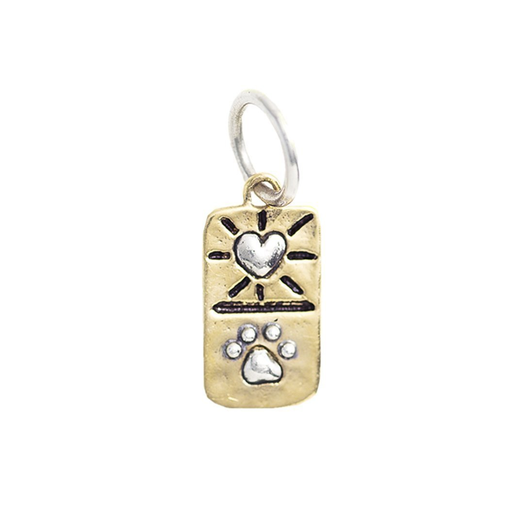 Dogdom Dog Charm
