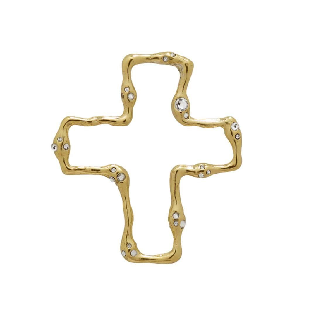 Ursa Pendant - Cross