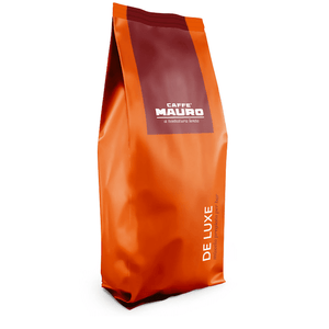 De Luxe Blend Coffee Beans 1kg - Coffee - Caffe Mauro