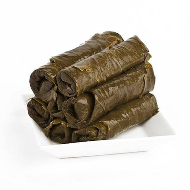 Vine Leaves 15kg - Mediterranean Delicacies