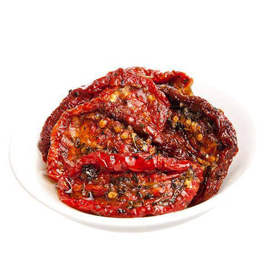 Marinated Sundried Tomatoes 2kg - Mediterranean Delicacies