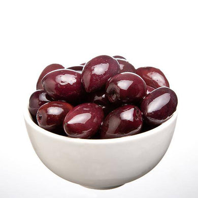 Kalamata Olives (Medium) 2kg - Olives - Mediterranean Delicacies