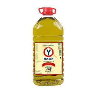 Extra Virgin Olive Oil  (PET) 5 Litres - Oils - Ybarra