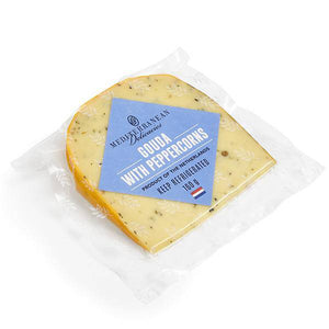 Gouda Pepper 160g - Cheese - Mediterranean Delicacies