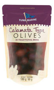 Calamata Type Olives 180g