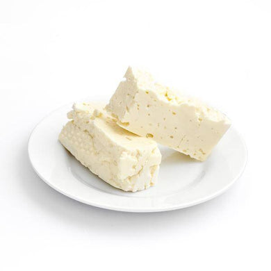 Local Feta Cheese 3kg (Block) - Mediterranean Delicacies