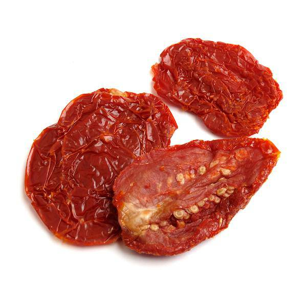 Sundried Tomatoes (Dry) 1kg - Meze - Mediterranean Delicacies