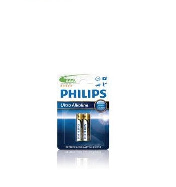 Elementai PHILIPS Extreme Life AA/R03 B2