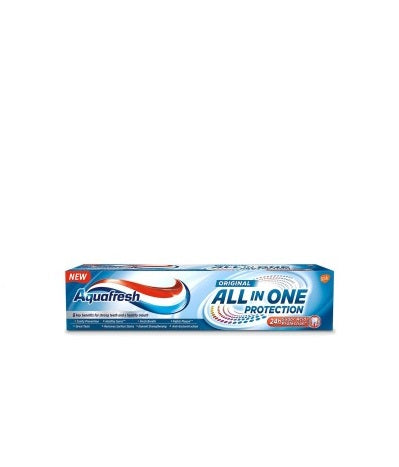 Dantų pasta AQUAFRESH All in One Protection 100 ml