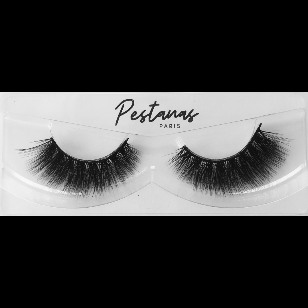 Faux-cils Attract eyes réutilisables - Pestanas Lashes
