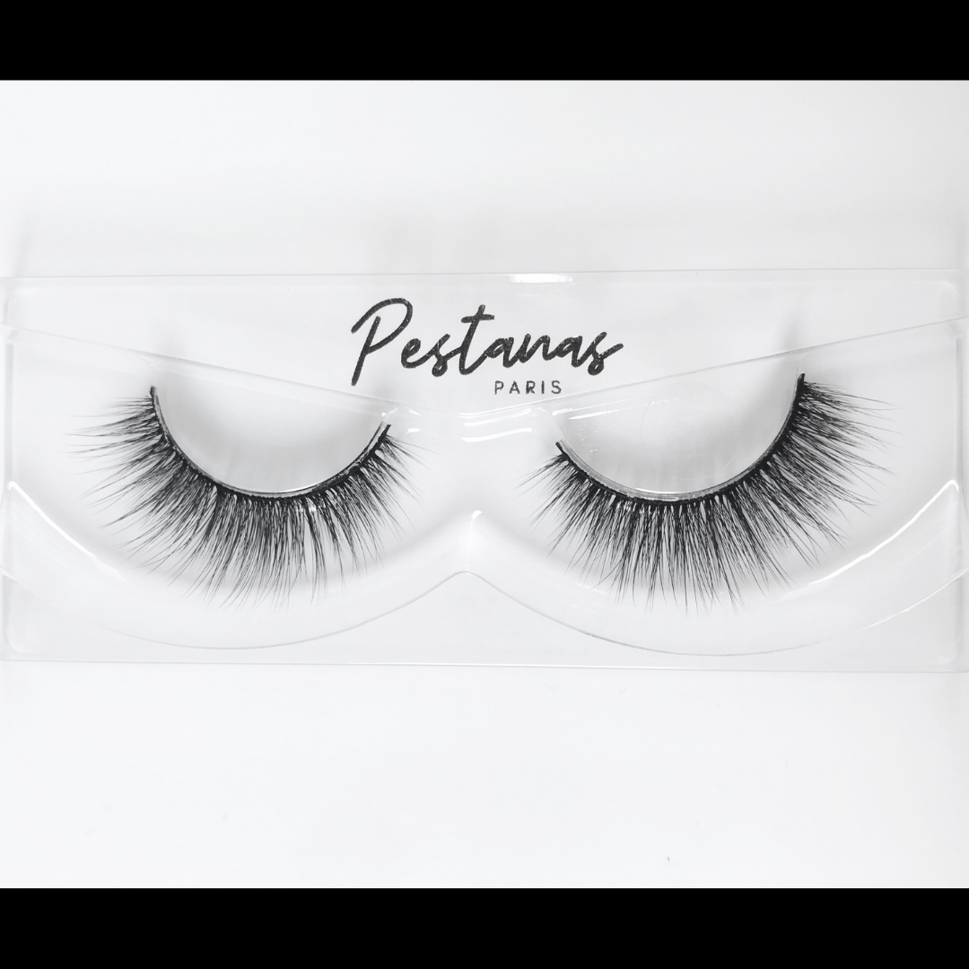 Faux-cils ray of light naturel et cruelty free - Pestanas Lashes