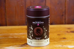 Monbana French White Hot Chocolate
