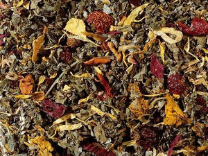 Bad Weather Herbal Tea Blend