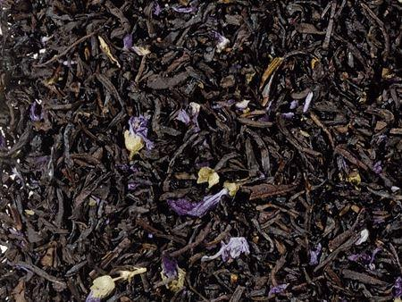 Earl Grey Blue Flower Bergamot Black Tea