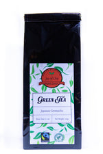 Load image into Gallery viewer, Japanese Genmaicha Green Tea