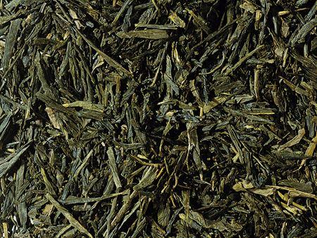 Chinese Sencha Green Tea