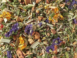 Sweet Hemp Herbal Tea Blend
