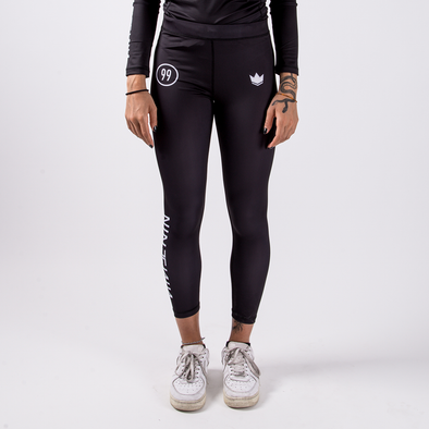99 Womens Cut Spats