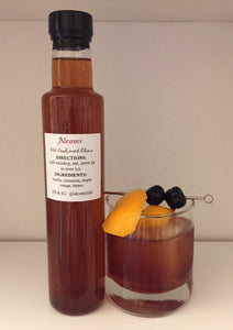 Alcomy Elixirs Old Fashioned
