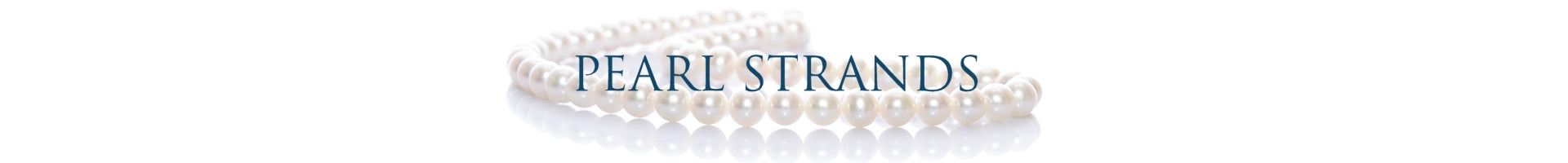Imperial Pearl Strands