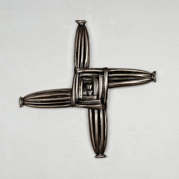 St. Brigid's Cross Wall Plaque