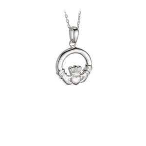 Claddagh Pendant (Small)