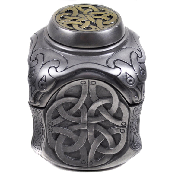 Dragon Knotwork Box