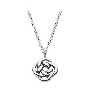 Celtic Knot Pendant (Small)