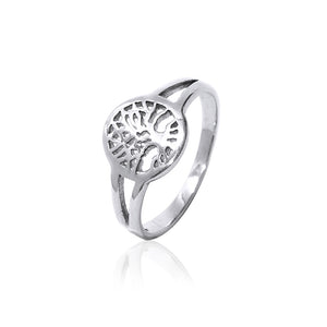 Tree of Life Ring (Small)