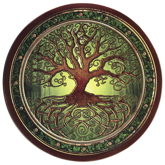 Tree of Life Coaster Set (Pack of 4)