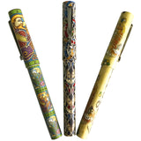 Illustrated Celtic Art Pen Set