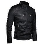 Mens Leather Jackets Motorcycle