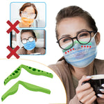 Anti-fogging Mask Nose Pad
