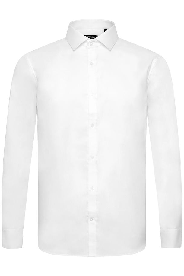MATINIQUE Trostol Basic Shirt White
