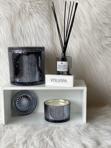 VOLUSPA Ebony & Peach
