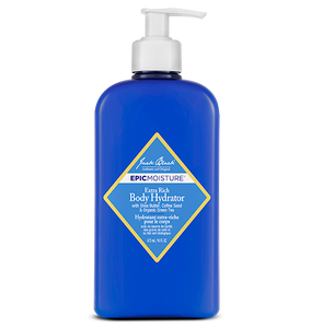 Jack Black Epic Moisture Body Hydrator 16oz