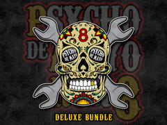 PMR8 - Deluxe Registration Bundle