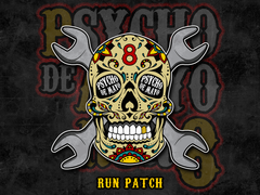 PMR8 - Run Patch