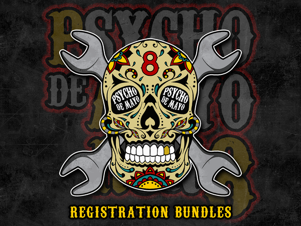PMR8 - Registration Bundles