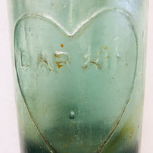 Load image into Gallery viewer, Vintage Codd Bottle with Marble
