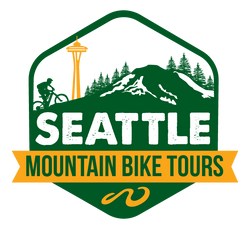 Single day Seattle Mountain Bike Tours